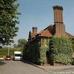 Fordwich Arms, Canterbury, Kent