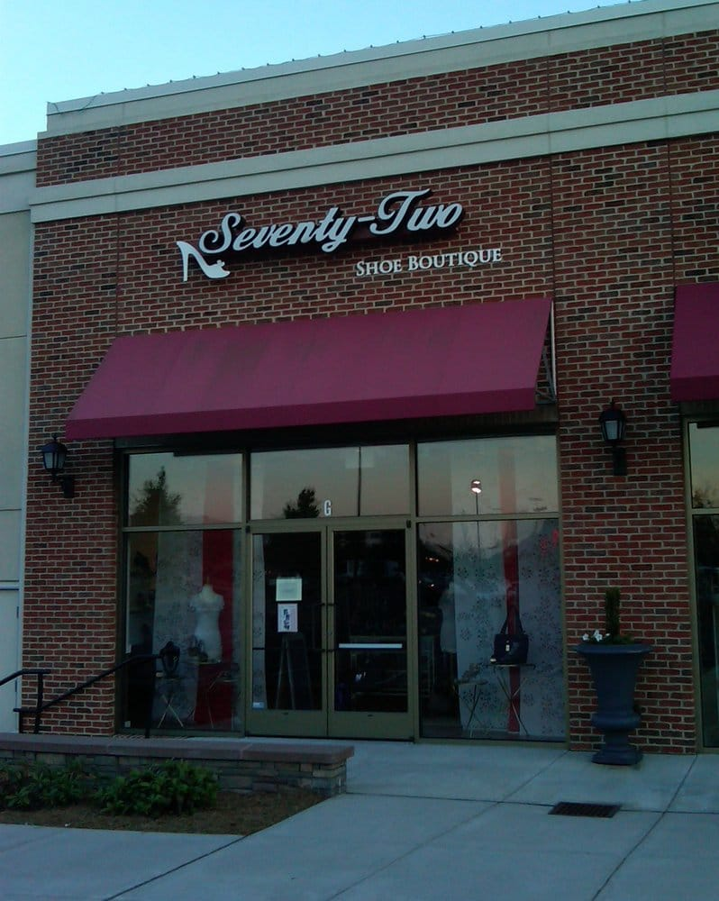 ... Two Shoe Boutique - Shoe Stores - Ballantyne - Charlotte, NC - Yelp