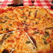 Pizza Napoletano, Pizza Stop