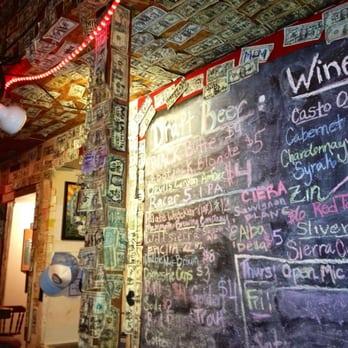 Hideout Saloon 21 Photos Bars Mariposa Ca United