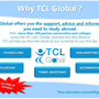 TCL Global - Talib Consultancy