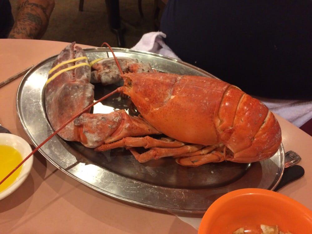 Lobster House Restaurant Sunrise Fl | Lobster House