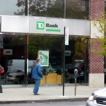 Td Bank 1 Photo 5 Reviews Bank Building Societies Garden City Ny United States Yelp