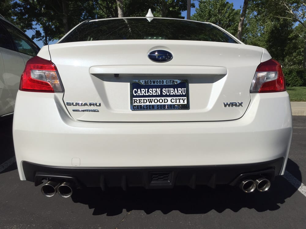 Subaru Dealers Near Me >> Carlsen Subaru - Auto Repair - 480 Veterans Blvd - Redwood ...