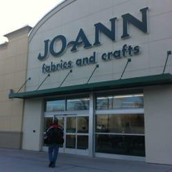 Jo Ann Fabric Craft Fabric Stores 30 A S Dr Paramus Nj Reviews Photos Yelp