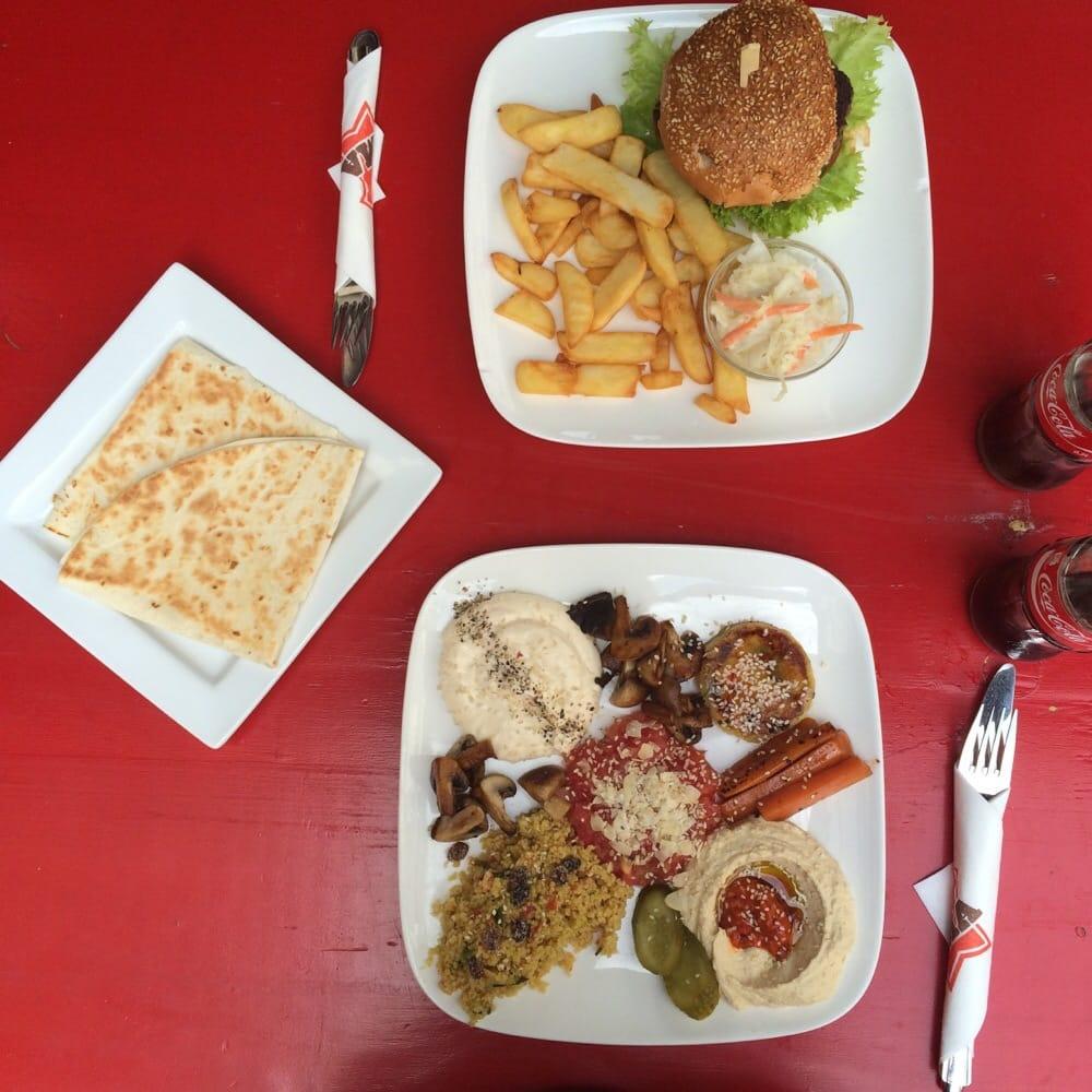 IMA Kitchen - 14 Photos - Burgers - Gallus - Frankfurt, Hessen ...