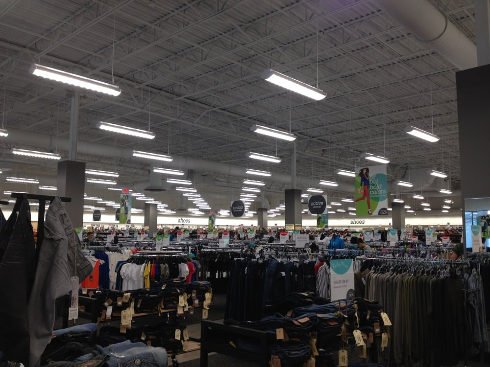 Clothing Stores In Sugar Land Tx
