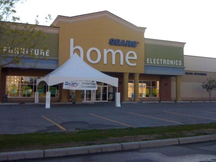 Sears Department Stores Calgary Ab Reviews Photos