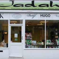 Jadah Ltd Our New Shop in East Barnet