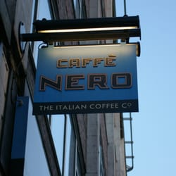 Caffe Nero, London