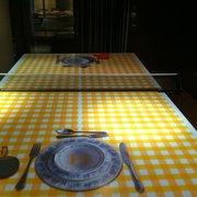 Ping pong table!!!