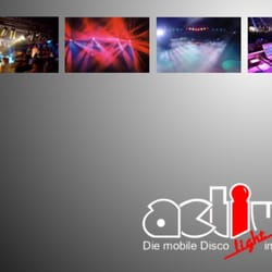 active light & sound, Paderborn, Nordrhein-Westfalen, Germany