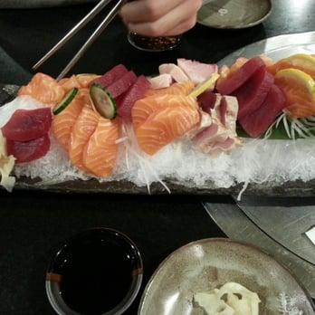 Arisu 215 photos 103 reviews japanese restaurants for Arisu japanese cuisine