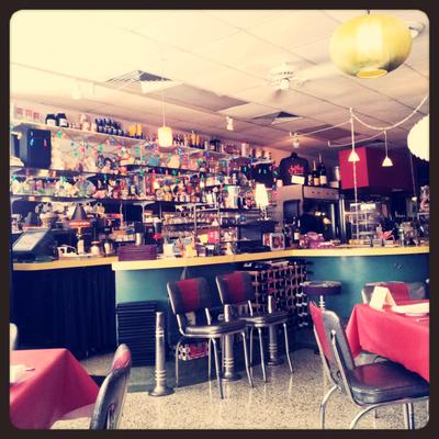 Rhythm Cafe West Palm Beach Menu