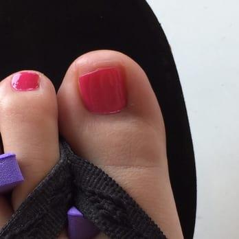 Cosmo nail bar 139 photos nail salons brea ca for Act point salon review