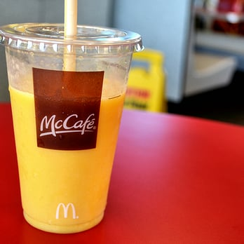mcdonalds customer care