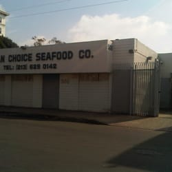 Ocean choice seafood downtown los angeles ca yelp for Wholesale fish market los angeles