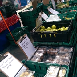 Fruit veg and more