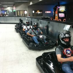 Extreme Grand Prix Indoor Family Fun Center - Home   Facebook