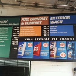 For more than 30 years Valvoline Instant Oil Change SM has provided quick, convenient maintenance services for busy people. Just pull in to your neighborhood location.