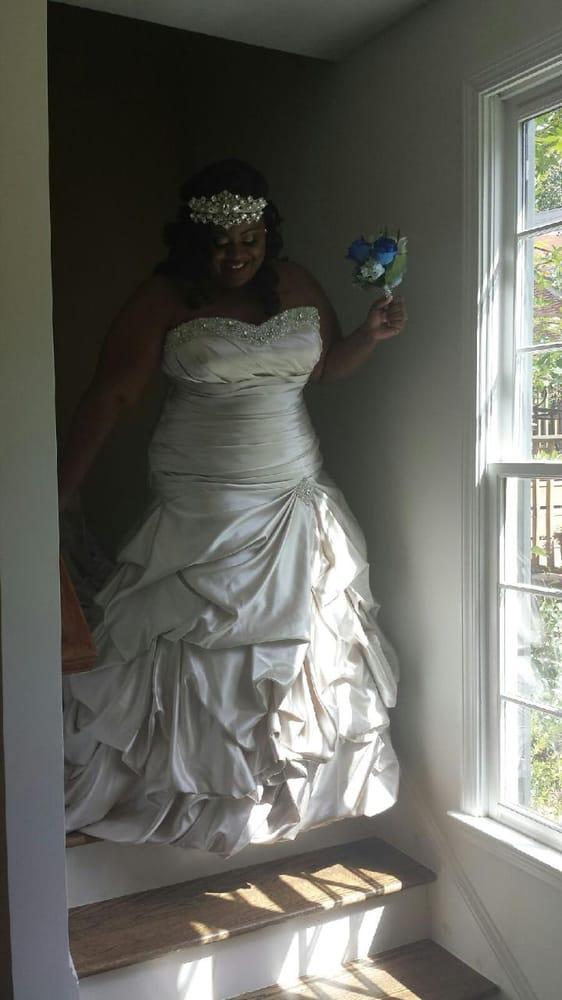 La raine s bridal boutique 28 photos bridal virginia for Wedding dress boutiques in atlanta