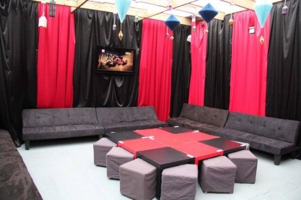 Lounge 34 Shisha Shisha Lounge 2