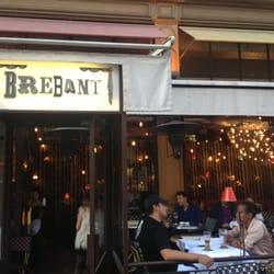 Le Brebant, Paris