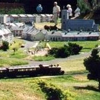 Picture from official website http://www.southportmodelrailwayvillage.co.uk