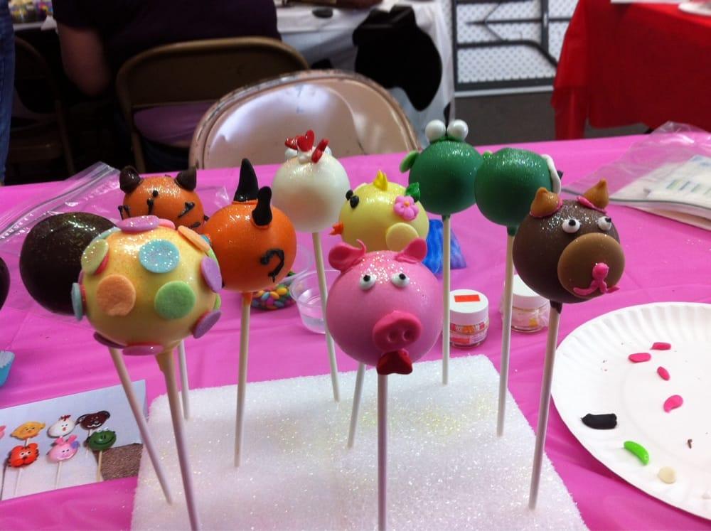 A And J Cake Decorating Glendora : A&J Cake & Candy Supplies - 15 Photos - Party Supplies ...