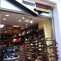Robert Wayne Shoe Store Near Me