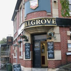 The Hillgrove Porter Stores, Bristol