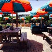 Beach Shack - Cape May, NJ, États-Unis. Good Food - decent prices