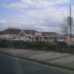 Tesco Stores, Redcar
