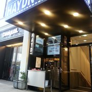 Haydn Kino, Wien, Austria