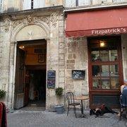 Fitzpatrick's Irish Pub - Montpellier, France
