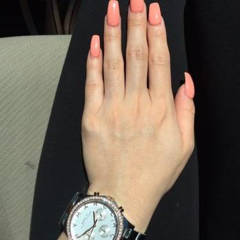 Signature nail spa 345 photos 138 reviews waxing for Admiral nail salon