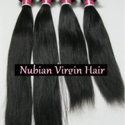Nubian's Virgin Hair, Birmingham, West Midlands