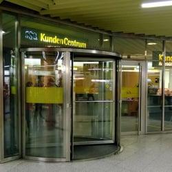 Ssb Kundenzentrum Rotebuehlplatz, Stuttgart, Baden-Württemberg