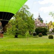 Althoff Schlosshotel Lerbach Schlosspark