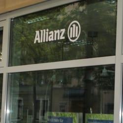 Allianz Versicherung Martin Seidl Munich Bayern