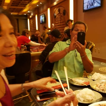 Phat Tai At Hollywood Casino Asian Fusion Restaurants Maryland Heights