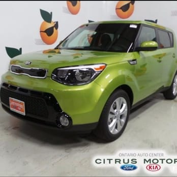 Citrus motors kia 33 photos 150 reviews car dealers for Citrus motors ontario ca