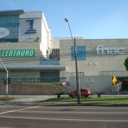 Park Shopping Barigui, Curitiba - PR