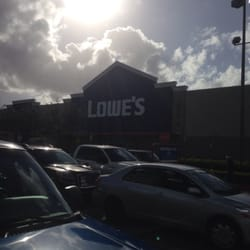 Lowe S Home Improvement Miami Fl