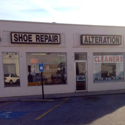 Best of Yelp Charlotte Shoe Repair
