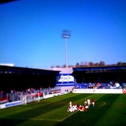 Brita-Arena, Wiesbaden, Hessen