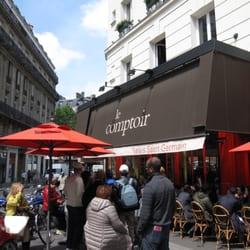 France french riviera latifa s heeft voor 9 bedrijven - Le comptoir du relais restaurant reservations ...