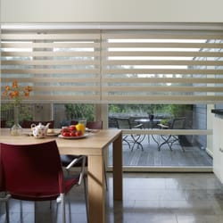 Stoneside blinds