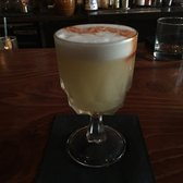 Cantina - Pisco sour - San Francisco, CA, United States