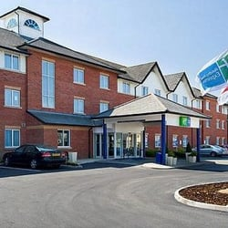 Holiday Inn Express Gatwick Crawley, Crawley, West Sussex